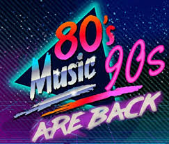 80s 90s