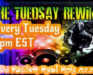 Tuesday Rewind