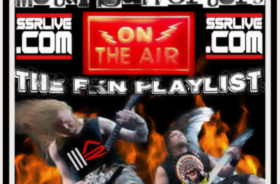 THE METAL SUPPORTS: THE FKN PLAYLIST