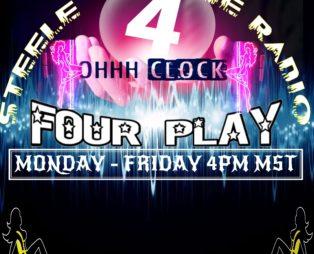 4ohhh Clock 4play