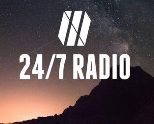 24/7 Music Radio